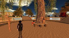 "Metaverse Tour begins • <a style=""font-size:0.8em;"" href=""http://www.flickr.com/photos/126136906@N03/16194757853/"" target=""_blank"">View on Flickr</a>"