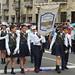Desfiles 15 setiembre 2014 - San José, Costa Rica