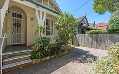 48 Dover Road, Rose Bay NSW