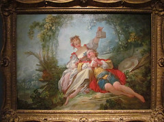 Jean-Honor Fragonard (rocor) Tags: nortonsimon jeanhonorfragonard