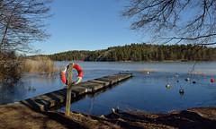 _MAL2644 (Markoliini) Tags: lake nature landscape nikon natur maisema luonto landskap sj jrvi 2470 d800e
