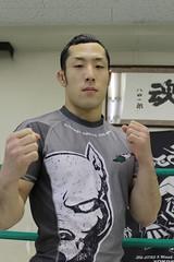 IMG_4791 (MAZA FIGHT) Tags: japan tudo tokyo fight team mixed fighter martial arts deep cage vale nippon yokohama giappone hostile yokosuka maza mma shooto pancrase zst grachan mazafight