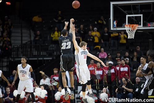 VCU vs. Richmond (A10 Tournament)