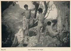 De weg tot schoonheid en gezondheid 1923 ill plaat 3