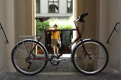 Surly Disc Trucker (Citybiker.at) Tags: surly citybikerat disctrucker