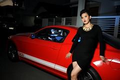 Jelai (joelCgarcia) Tags: portrait glamour sb600 cls ayalaalabangvillage jelai strobist d700 mustanggt500 2470mmf28g