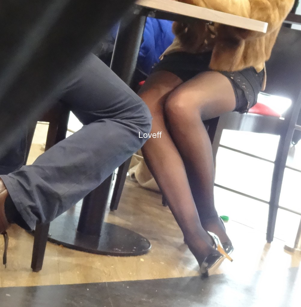Thxs anyways hot legs candid street pantyhose upskirt nicee blowjob