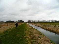 Peaceful (Martha-Ann48) Tags: water river reeds lock walk drain hull banks barmston hempholme