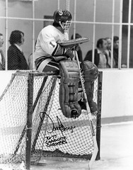 Sudbury - Dave Tataryn Charlotte Checkers 1976-77 (363FroodRd / 573PineSt) Tags: sudbury sudburyontario sudburyon davetatayrn