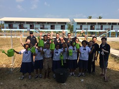 CSR | International SOS | Phuket 2015