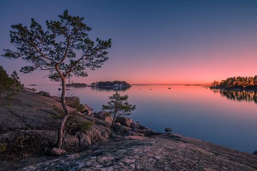 Quiet Evening