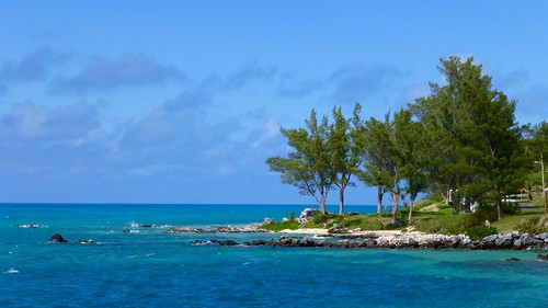 Coastal Walk, Bermuda
