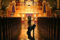 Good Friday (Canons Regular) Tags: flowers light music chicago church beautiful beauty easter fire catholic candle christ cross jesus baptism sacred priest mass bishop relics incense liturgy chalice goodfriday vestments holyweek eucharist tenebrae eastersunday holythursday eastervigil paschal cantius latinmass holysaturday spywednesday
