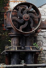 Rusty Ruins (Martyn.Smith.) Tags: abandoned canon eos photo rust flickr image decay derelict valves abandonment decaying abandonedbuildings urbex abandonedmill canonlens industrialdecline canonprimelens canonef50mmlens 700d