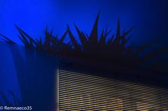 Ombres dans la nuit (Remnaeco35) Tags: pentax ombre nuit darmstadt k5