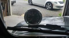 New Tachometer