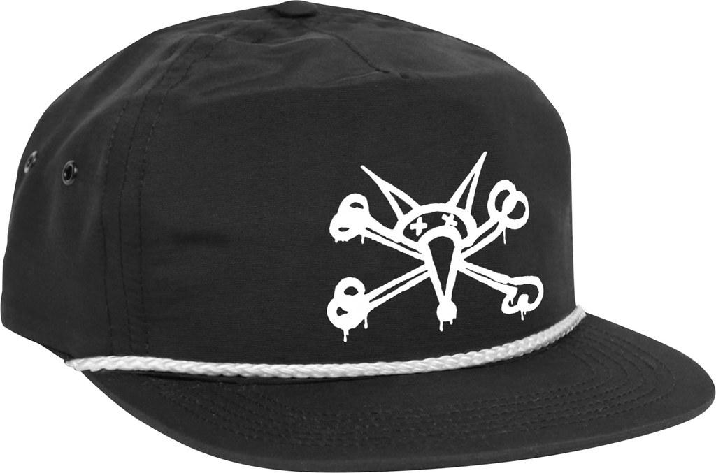 Bones Vato Rat Hat (oldskullskateboards.com) Tags  black hat price club  magazine 8bfe2b31cfca