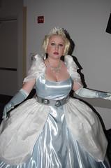 SWC 2O15 - 1985 (Photography by J Krolak) Tags: california starwars costume cosplay disney anaheim starwarscinderella