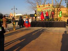 IMG_3351 (foodbyfax) Tags: phoenix cosplay superman batman supergirl rogue superboy gambit kittypryde heroesallianceohio