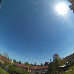 Bloomsky Enschede (May 5, 2016 at 02:16PM) (mybloomsky) Tags: camera netherlands station weather webcam live cam nederland enschede weer the weatherstation livecam bloomsky mybloomsky