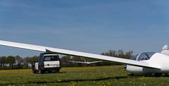 Meikamp FAC-9 (nnzc.veendam) Tags: soaring aeroclub veendam friese zweefvliegen nnzc meikampfac