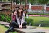 Emily&Kila0027 (Mike (JPG直出~ 這就是我的忍道XD)) Tags: beauty emily model 2012 外拍 d300 晶晶 淡水小白宮 金允喬