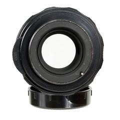 Super Taklumar 105mm,003 (Ebanator) Tags: asahi pentax m42 telephotolens asahipentax screwmount supertakumar 105mmf28 10528 portraitlens