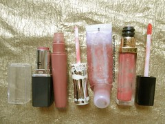 Empties Lipgloss Lipstick Revlon Lancome NYC Rimmel (musicalhouses) Tags: nyc lipstick empties lipgloss lancome lipsticks revlon rimmel lipglosses lipproduct