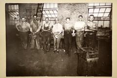 23 (Goshen, Indiana) Tags: iron hamilton metalwork ironwork metalworking goshen ironworking goshenindiana hamiltonironworks hamiltoniron