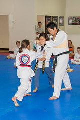 2016 Black Belt Test__DSC5111_59 (allen_cart) Tags: test white black belt tiger taekwondo whitetiger blackbelttest 2016