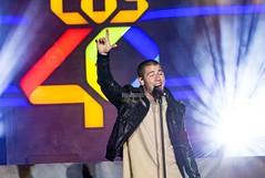 Nick Jonas - Primavera Pop 2016 (MyiPop.net) Tags: madrid plaza primavera ana am san mayor nick concierto abraham pop jonas isidro mateo calum mena directo auryn 2016 myipop