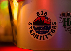 steamfitters (zac evans photography) Tags: city nyc urban newyork brooklyn island metro queens manhatten staten 638 steamfitters yaszacevansphoto