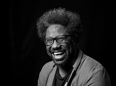 W. Kamau Bell (lanskymob) Tags: funny comic bell united culture shades cnn laugh comedian critic commentator kamau kamaubell totallybiased