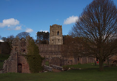 2016_05_0168 (petermit2) Tags: abbey nt yorkshire fountains fountainsabbey nationaltrust northyorkshire studleyroyal englishheritage studleypark riponstudleyroyalpark
