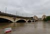 Welcome... (Waak'al) Tags: paris france water seine eau flood concorde capitale inondation fleuve crue obelisque bateaubus déborde