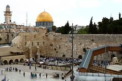 IMG_1608 (gingi_il) Tags: old city wall israel jerusalem western