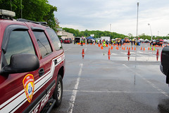 Westchester County Fleet and Equipment Demo Day 2016 (zamboni-man) Tags: new york snow cars public water demo island fire ic long post state chief police special valley sound works operations trucks hudson plow division fleet suv 35 ems iv department command patrol commander dpw whelen ambulace lightas choef