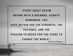 Every great dream begins with a dreamer. Always remember, you have within you the strength, the patience, and the passion to reach for the stars to change the world.  Harriet Tubman Sandeep Gautam (Sandy Gautam) Tags: ifttt facebookpages love health wealth money luck happiness friendship motivation inspiring inspiration care positivity fame dollar pond thoughts quotes messages royal dreams achievement harmoney impression attraction sandeep gautam celebrity sandeepguatam mr world universe