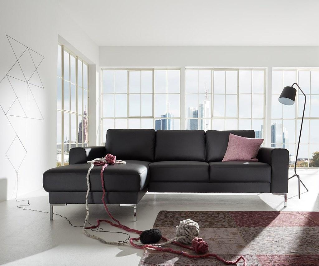 Brilliant Ecksofa Schwarz Das Beste Von In (delife2015) Tags: Living Room Sofa Bigsofa
