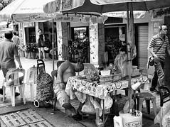 Fortune Teller #2 - Unfortunate . (-Faisal Aljunied-) Tags: sleeping blackandwhite singapore streetphotography streetlife fortuneteller ricohgr bwstreetphotography faisalaljunied