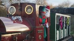 DSC00026_1024x575 (Hampton & Kempton Waterworks Railway.) Tags: devon 2014 santaspecial darent