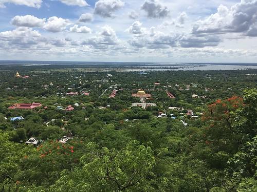Sagaing, Myanmar
