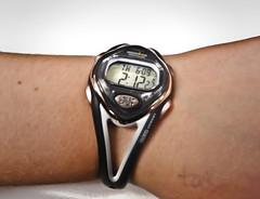 099 clock (jasminepeters019) Tags: clock time watch timepiece pocketwatch ticktock 100shoot