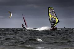 DSC07787-30 (jasperWPhotography) Tags: light waves wind windsurfing watersports kiel