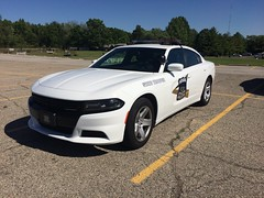 2016 Dodge Charger From Indiana State Police with ALPR On the Lightbar! (Law_Enforcements) Tags: cars car amazing flickr cops state indy police indiana best follow cop vehicle dodge strong lawenforcement charger indianapolicecars