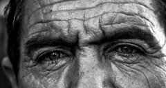 eyes (yasar metin) Tags: mr yaamak yaarmetin yaam ihtiyarlk canon ekim eos photo photography life street amatr aray amateur anlamak turkey trk turkish tutku tebessm tutunmak smile susmak time trkiye krehir turk fotograf fotoraf photographer yaar metin greatphotographers ngc monochrome blackandwhite portrait people drawing surreal sketch sculpture ancient texture