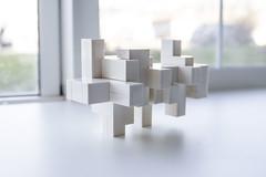 LegoArch001 (ChristiansCreations) Tags: white art lego micro