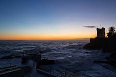Blue Hour (-Makar79-) Tags: 6d canonef24mmf14liiusm longexposure landscape sunset