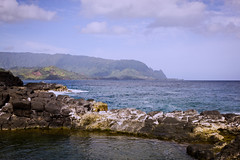 20160701-IMG_7167-Edit.jpg (clapper_mark) Tags: photography mountains events waterscape vacation other summerfun kauai hawaii queensbath