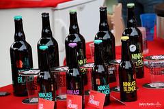2ème Rencontre de la Bière Artisanale
